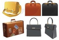 Bags suitcases