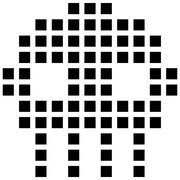 SPACE INVADER VECTOR IMAGE.eps