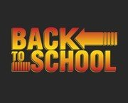 Free Vector Back to School Concept