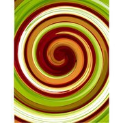 COLORFUL SWIRL VECTOR ART.ai